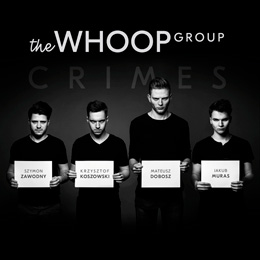 The Whoop Group - kwartet saksofonowy