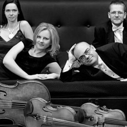 Baltic String Quartet - Chillout Classic