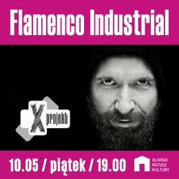 X-Projekt - Flamenco Industrial