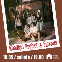 Woodkid Project & Friends